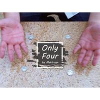 DVD Only Four(オンリーフォー)