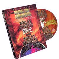 DVD フォールディングコイン