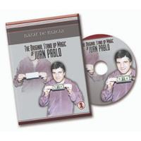DVD オリジナル・スタンド・アップ・マジック2巻セット