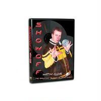 DVD ショーオフ with CD