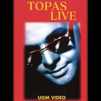DVD トパーズ ライブ
