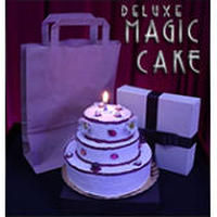 デラックスマジックケーキ