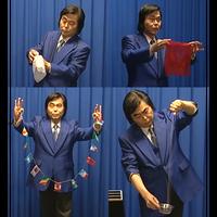 【ダウンロード】ダブルサムチップ解説動画