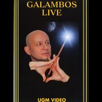 DVD ガランボス ライブ