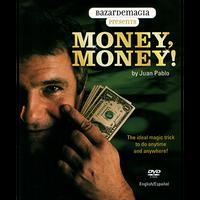 DVD Money,Money!(マネーマネー)
