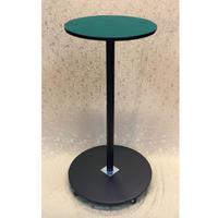 ニューエムズテーブル(サークル)緑(直径約34.5cm)