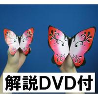 蝶ミリオン(解説DVD付)