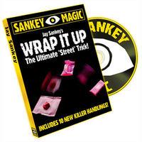 DVD Wrap it up(ラップ・イット・アップ)