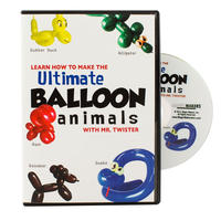 DVD アルティミットバルーンアニマルズ