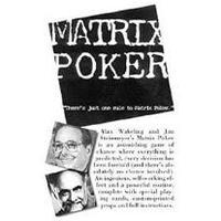 マトリックス ポーカー