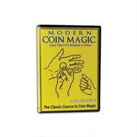 DVD モダン・コイン・マジック