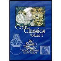 DVD コインクラシックVol.1