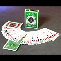 インビジブルデック(ポーカーサイズ)
