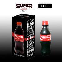 スーパーラテックスコークボトル(フル)