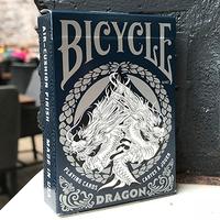 バイスクル ドラゴン(ブルー)