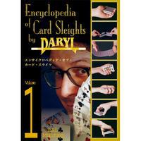 DVD エンサイクロペディア・オブ・カードスライツ Vol.1