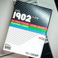 VHS1982デック