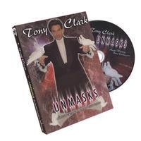 DVD トニークラーク ダブテクニック