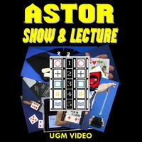 DVD アストロ ショー&レクチャー