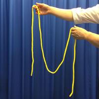 サプリームミステリアスロープ