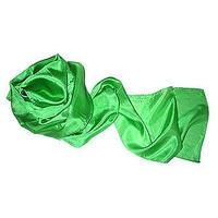シルクストリーマー(緑)幅20cm×長さ10m