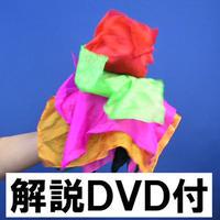 ファンテンピーコック(解説DVD付)