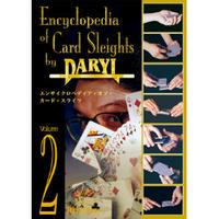 DVD エンサイクロペディア・オブ・カードスライツ Vol.2