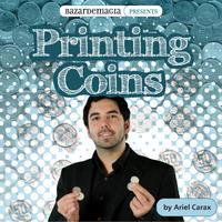 プリンティングコイン
