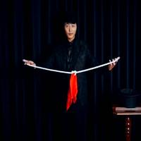 キムヒョンスのロープ&シルク