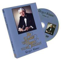 DVD GMVL Vol.11 Roger Klause