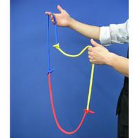 ニューレインボーリングロープ