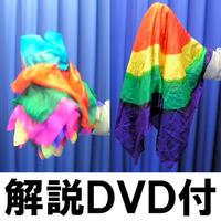 UGMファウンテンシルク(解説DVD付)