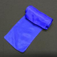 のべシルク(紺)約10cm×4.6m