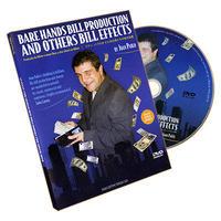 DVD ベア・ハンド・ビル・プロダクション
