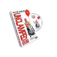 DVD ウェイン・ドブソン アンクランプド