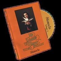DVD GMVL Vol.2 Shimada Dove