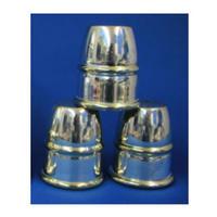 純銀製カップ&ボール スタンダード(ミニタイプ)