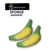 スポンジバナナ