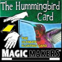 ハミングバードカード