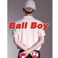 DVD Ball Boy(ボールボーイ)