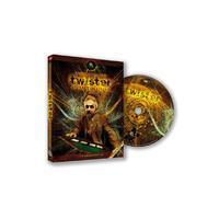 DVD ツイスターコンティニュアム