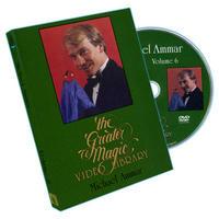 DVD GMVL Vol.6 Michael Ammar