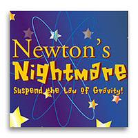 ニュートンの悪夢
