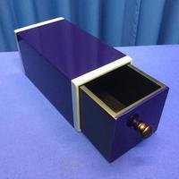 UGM引出箱プロフェッショナル(濃紺シルバー縁バージョン)