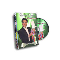 DVD トニークラーク イージーダブマジック