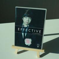 DVD Effective(エフェクティブ) by Kimoon Do