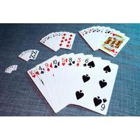 ディミニシングカード