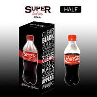 スーパーラテックスコークボトル(ハーフ)