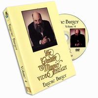 DVD GMVL Vol.4 Eugene Burger