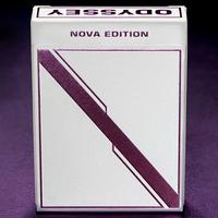 オデッセイデック(Nova Edition)